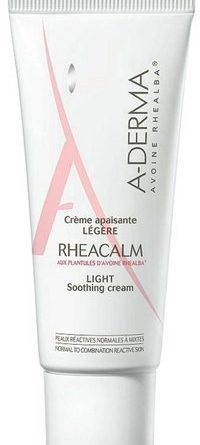 A-Derma Rheacalm Light Soothing Cream 40 ml