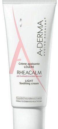 A-Derma Rheacalm Light Soothing Cream 40 ml