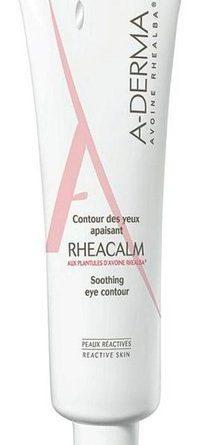 A-Derma Rheacalm Soothing eye contour 15 ml