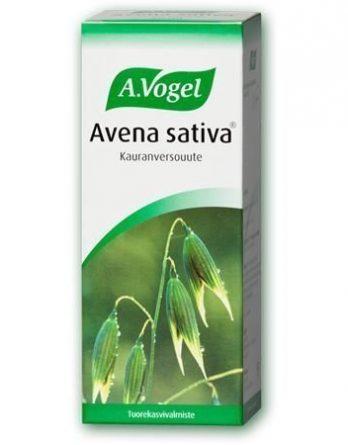 A. Vogel Avena Sativa kauranversouute