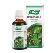 A. Vogel Bronchosan muratti-timjamiuute 50 ml