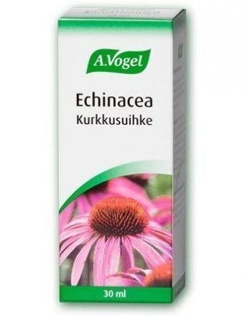 A. Vogel Echinacea kurkkusuihke