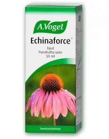 A. Vogel Echinaforce punahattu-uute