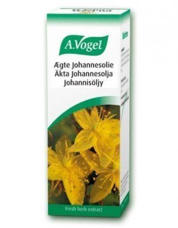 A. Vogel Johannisöljy 100 ml