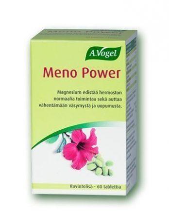 A. Vogel Meno Power