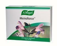 A. Vogel Menoforce Strong salviatabletti 30 tabl.