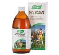 A. Vogel Molkosan maitohappokäynyt heratiiviste 200 ml.