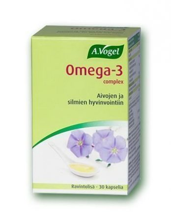 A. Vogel Omega-3 Complex