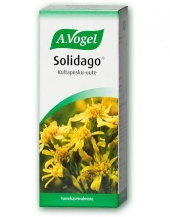 A. Vogel Solidago Kultapiisku-uute