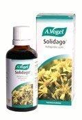 A. Vogel Solidago kultapiisku-uute 50 ml.