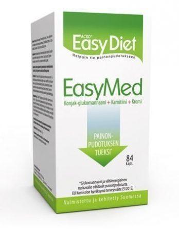 ACKD Easy Diet EasyMed
