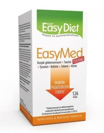 ACKD Easy Diet EasyMed Thermo