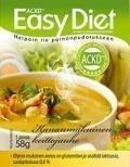 ACKD Easy Diet Kanakeitto 15 kpl pakkaus