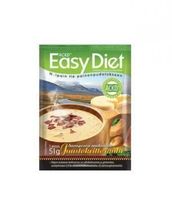 ACKD Easy Diet Savuporokeitto 15 kpl (laatikko)