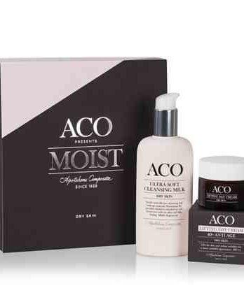 ACO Anti Age Dry Skin lahjapakkaus