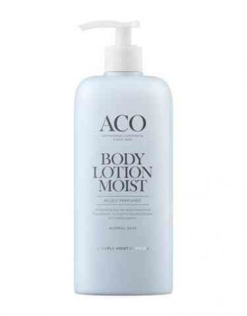 ACO Body Lotion Moist 400 ml