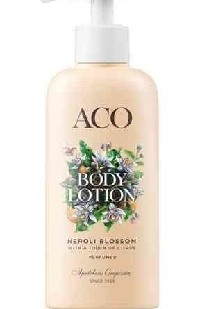 ACO Body Lotion Neroli Blossom 200 ml