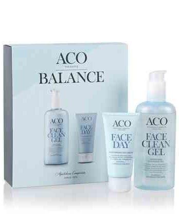 ACO Daily Care lahjapakkaus