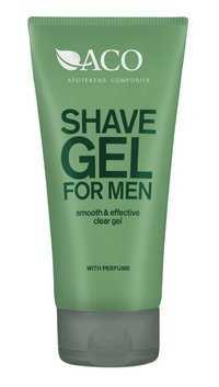 ACO For Men Shave Gel 175 ml