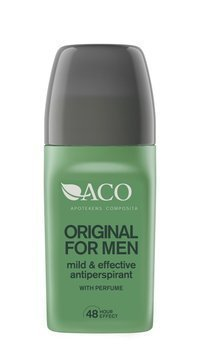 ACO For men Original antiperspirantti 75 ml