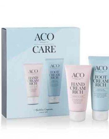 ACO Hand Cream & Foot Cream