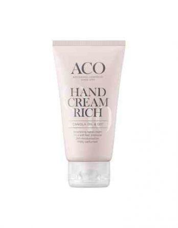 ACO Hand Cream Rich 75 ml