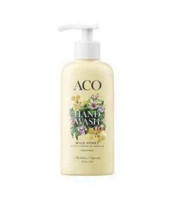 ACO Hand Wash Wild Honey 200 ml