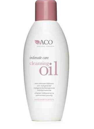 ACO Intimate Care Puhdistusöljy 150 ml
