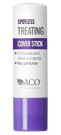 ACO SPOTLESS Cover Stick 3