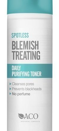 ACO SPOTLESS Daily Purifying Toner 200 ml