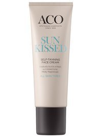 ACO Self-Tanning Face Cream 50 ml