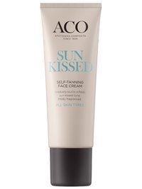 ACO Self-Tanning Face Cream 50 ml