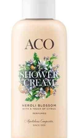 ACO Shower Cream Neroli Blossom 200 ml