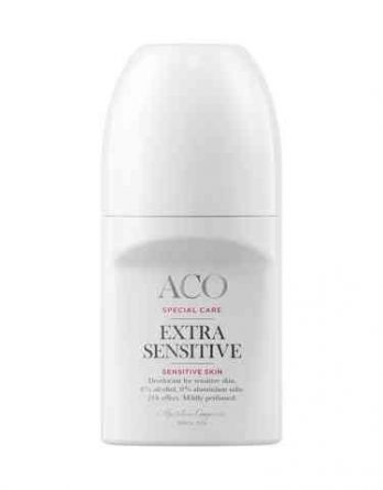 ACO Special Care Extra Sensitive antiperspirantti 50 ml