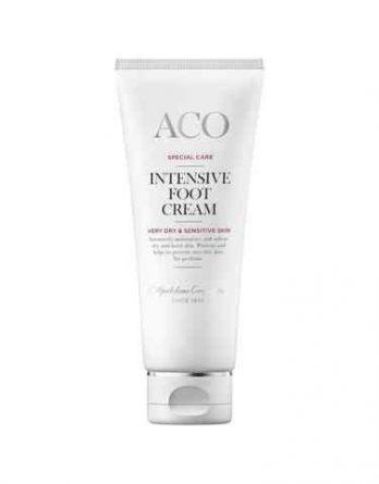 ACO Special Care Intensive Foot Cream 100 ml