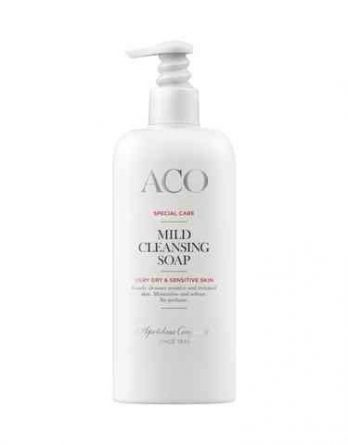 ACO Special Care Mild Cleansing Soap 300 ml