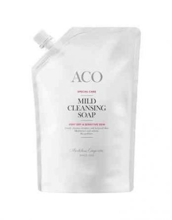 ACO Special Care Mild Cleansing Soap 600 ml