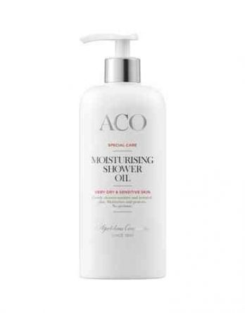 ACO Special Care Moisturising Shower Oil 300 ml