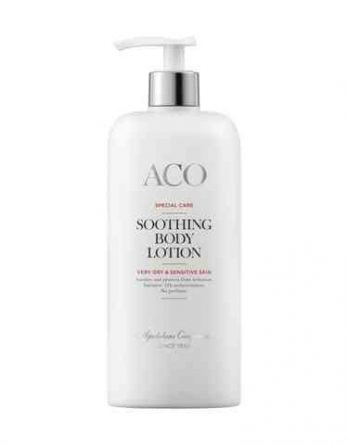 ACO Special Care Soothing Body Lotion 400 ml