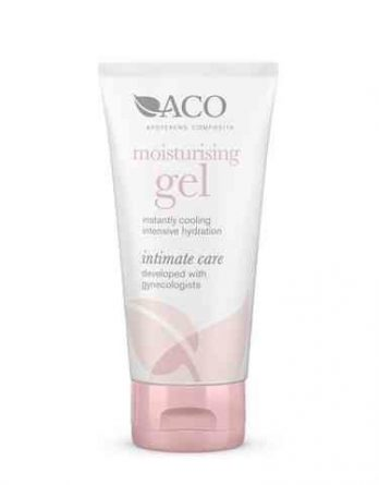 ACO intimate Care Moisturising Gel 50 ml
