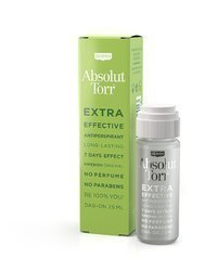 Absolut Torr antiperspirantti 35 ml