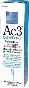 Ac3 Comfort Gel Applikaattorilla 45 ml