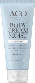 Aco Body Cream Moist 100 ml Hajusteeton