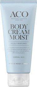 Aco Body Cream Moist 100 ml Hajustettu