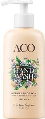 Aco Caring Hand Wash Neroli Blossom 200 ml