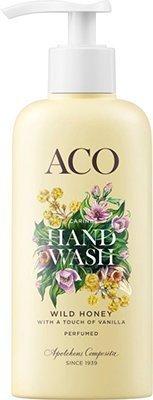 Aco Caring Hand Wash Wild Honey 200 ml