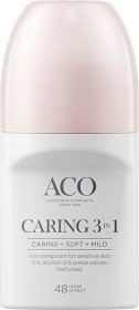 Aco Deo Caring 3-In-1 50 ml