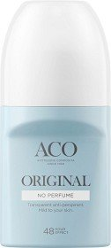 Aco Deo Original 50 ml Hajustamaton
