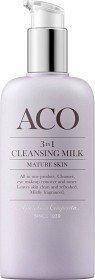 Aco Face 3-In-1 Cleansing Milk 200 ml