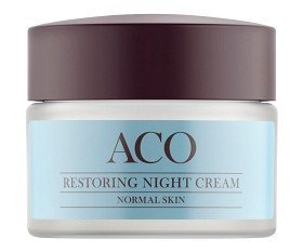 Aco Face Anti Age 25+ Night Cream Normal Skin 50 ml